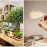 Pavol Benčík prináša unikátny koncept talianskej reštaurácie, v ktorej ti šéfkuchár varí na želanie
