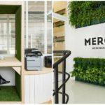 Ako vyzerá štýlový office v eko štýle? Takto sa s tým vedia pohrať šikovní architekti