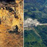 Kolumbia povedala NIE biznisu za 30 miliárd € v prospech čistého ovzdušia