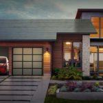 Tesla sa po dlhých odkladoch konečne pustila do výroby unikátnej solárnej strechy