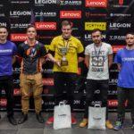 Majstrovstvá Slovenska v elektronických športoch opäť prichádzajú do Bratislavy! V októbri spoznáme mená tých najlepších hráčov na slovenskej hernej scéne.