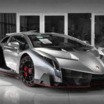 Niekto predáva vzácne Lamborghini Veneno. Jeho cena ti vyrazí dych