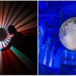 Počas Bielej noci v Bratislave pristane Mesiac a návštevníci z vesmíru