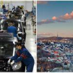 """Mzdy na Slovensku rastú podľa štatistík veľmi rýchlo. Dočkáme sa niekedy bájneho """"rakúskeho platu""""?"""