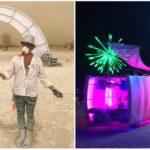 Festival Burning Man si získal aj nás. Tieto fotky sme urobili pre teba