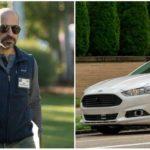 Ako sa stal bývalý iránsky utečenec novým šéfom Uberu?