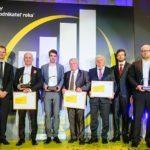 Chivas Regal aj tento rok partnerom EY Podnikateľ roka