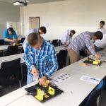 STU a Volkswagen Slovakia spustia pilotný projekt nového bakalárskeho študijného programu