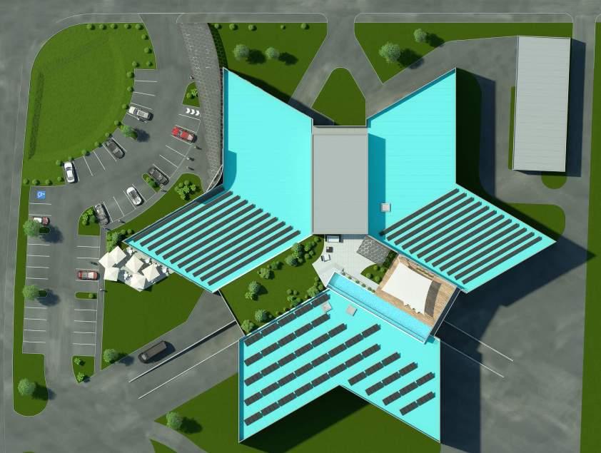 kreiselelectric nove centrum