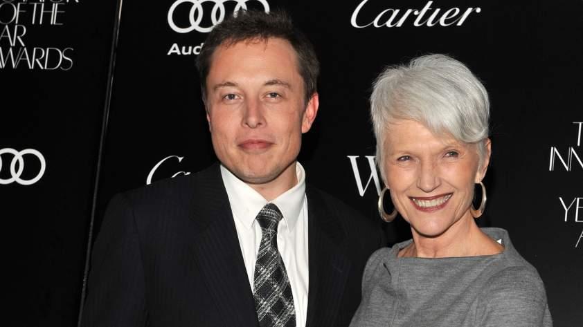 Maye a Elon