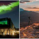 Na Slovensku dnes môžeš pozorovať polárnu žiaru, za akou ľudia cestujú do Škandinávie