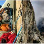 Mladý Čech preliezol najťažšiu cestu sveta a stal sa tak najlepším lezcom planéty