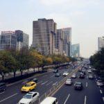 Čína šokuje! Chystá kompletný zákaz spaľovacích automobilov