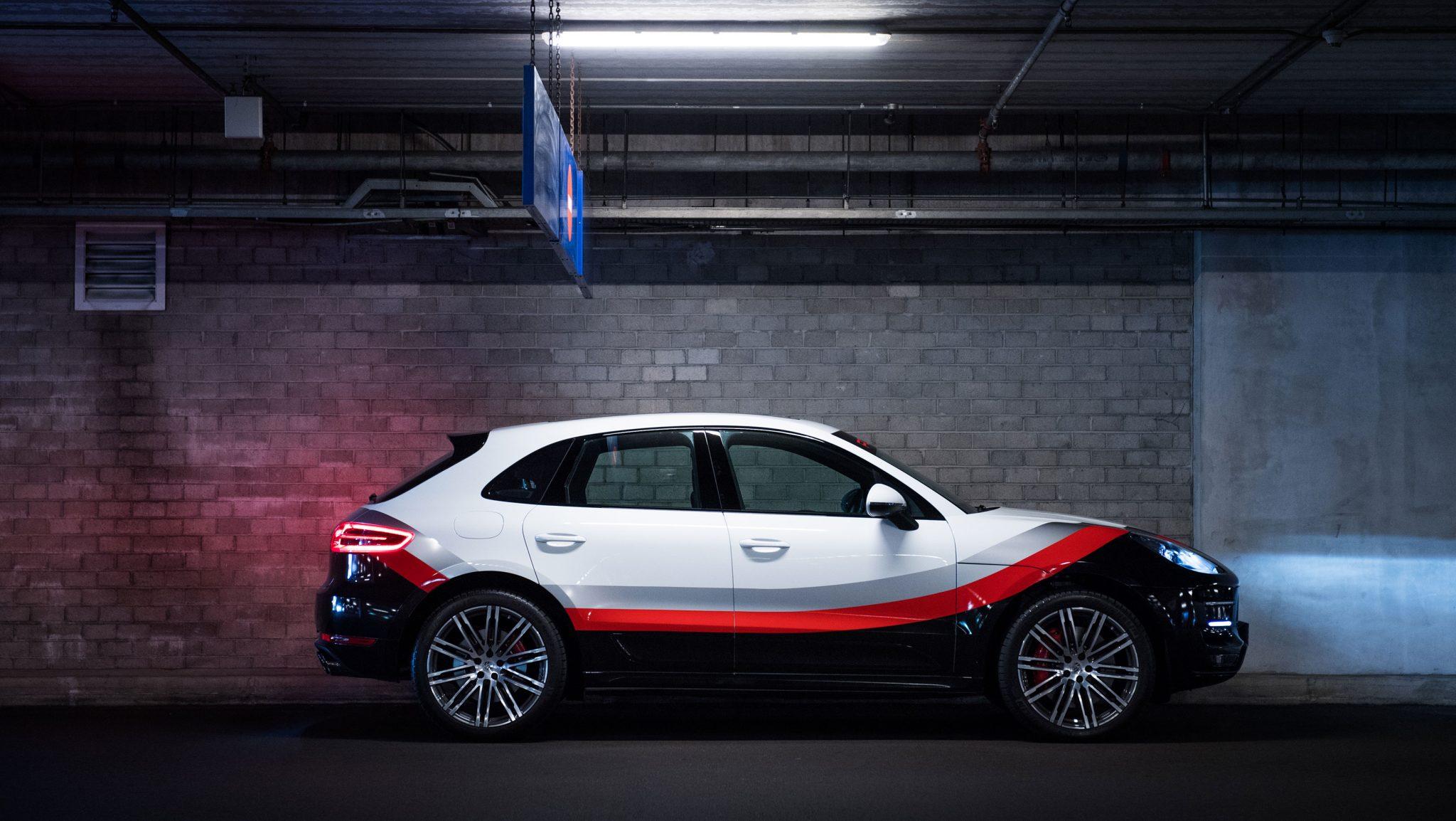 Foto: Porsche