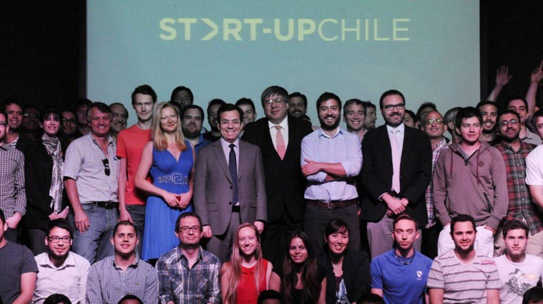 slováci na súťaži startupov