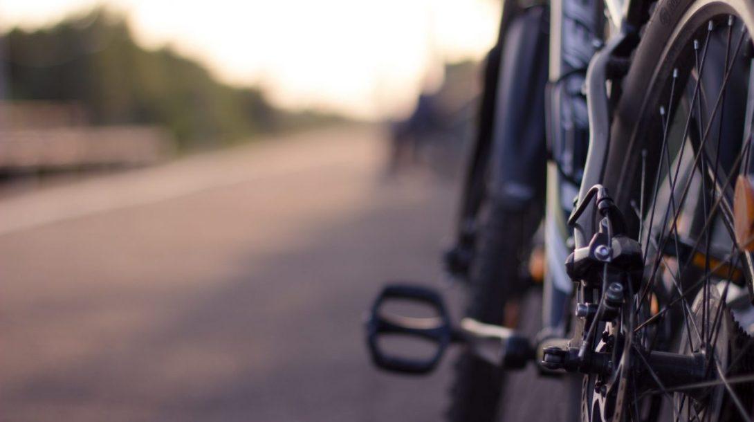Cyklotrasa v Bratislave