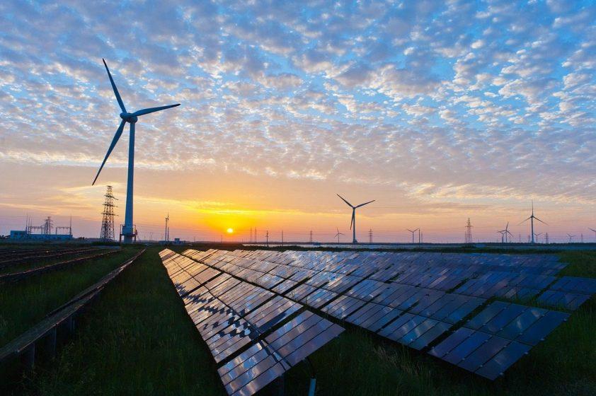 obnovieľná energia