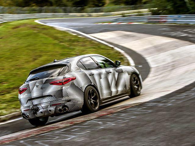 Zdroj: Alfa Romeo