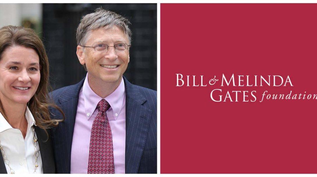 Destká obrna porazená vďaka nadácii Gatesovcov