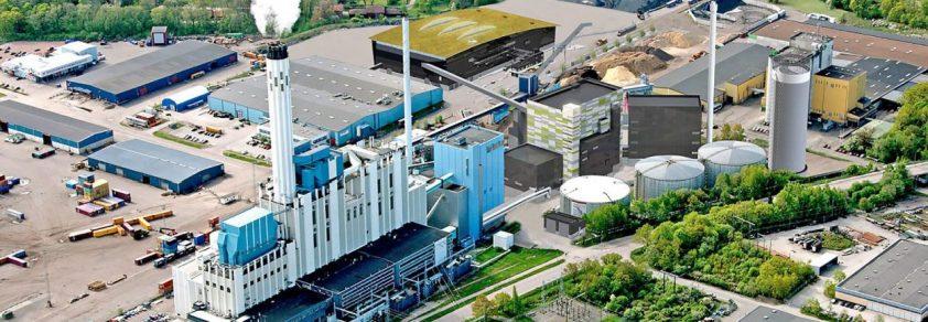 eko elektráreň