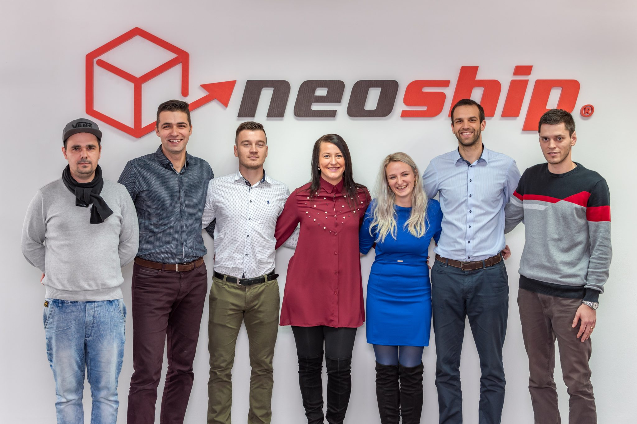Neoship team