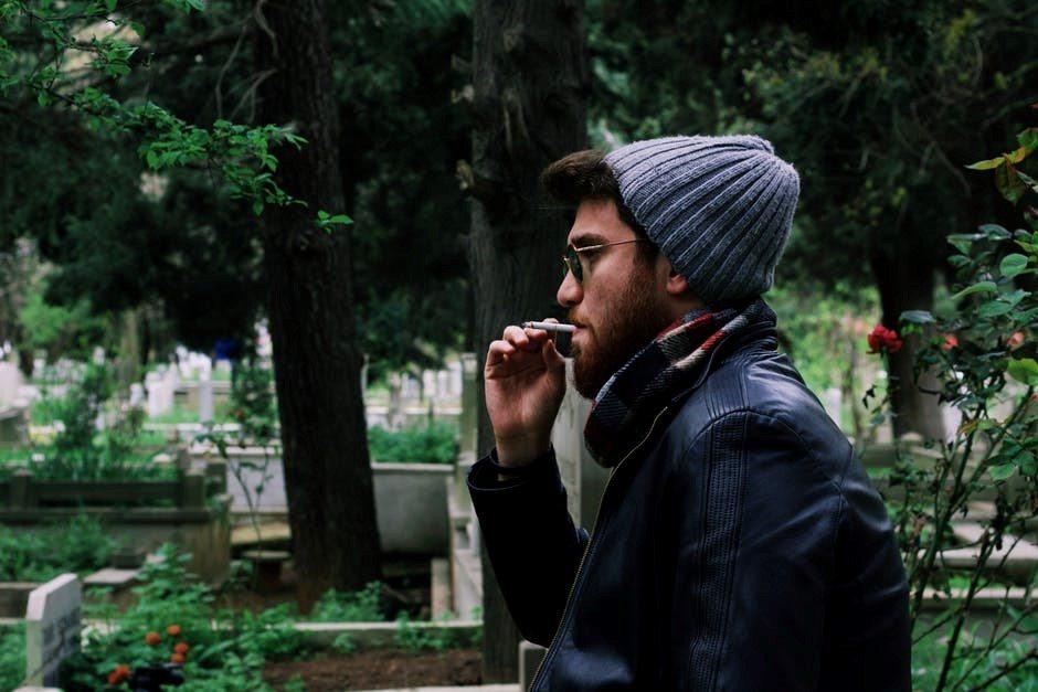 On mi dal fajčenie