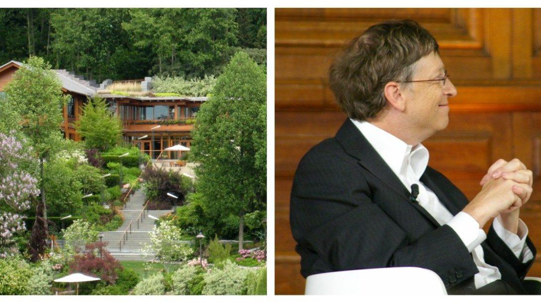 dom Billa Gatesa