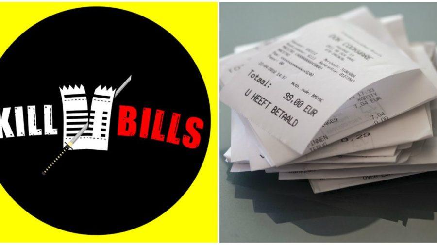 kill bills