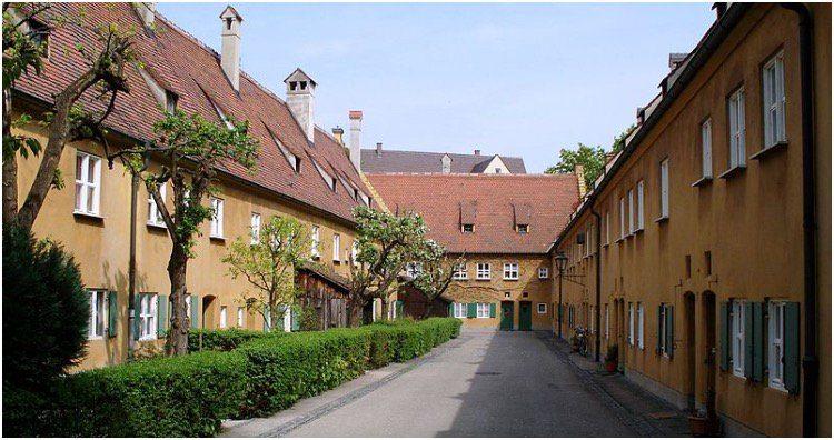 dedina-nemecko