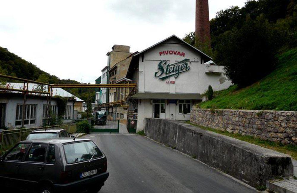steiger-slovensko