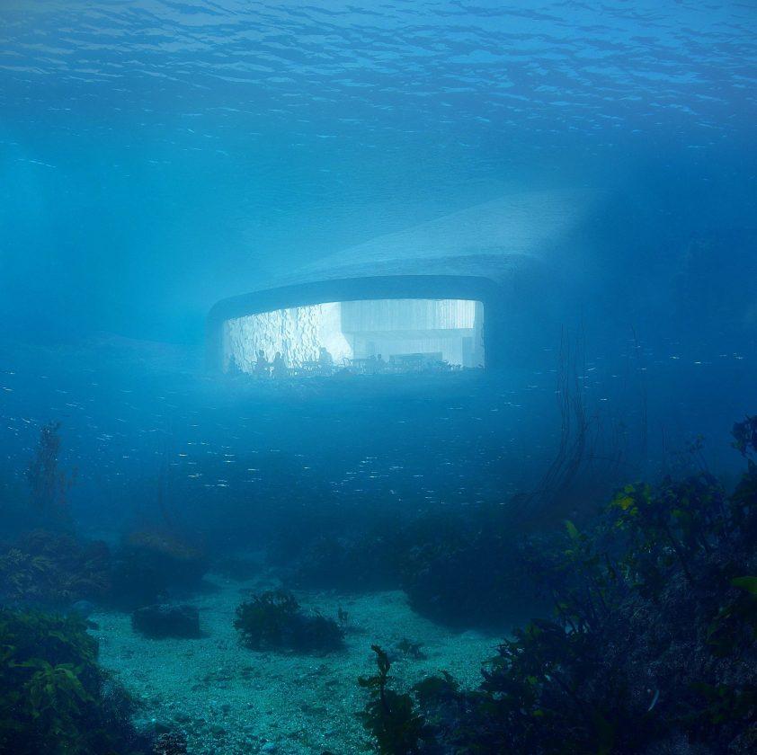 pod morom