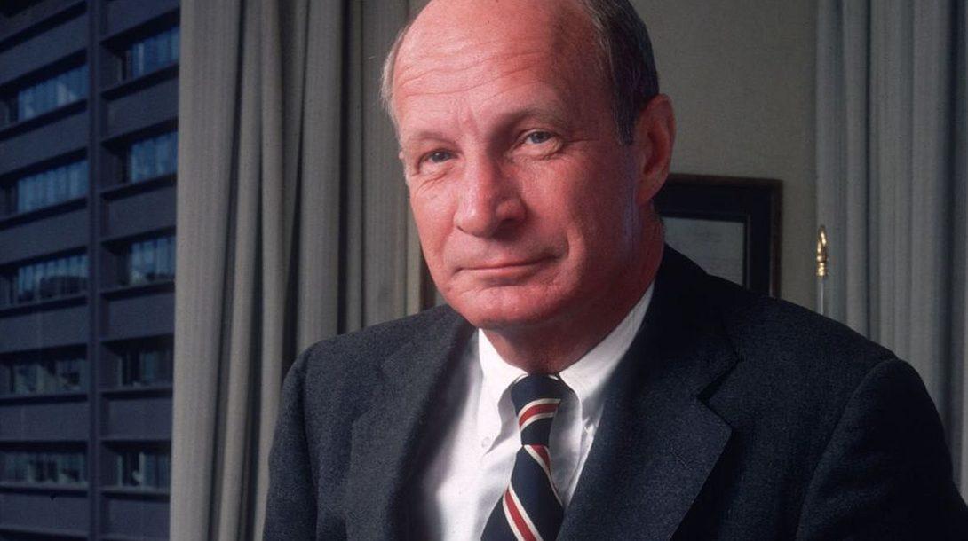 Richard Jenrette a jeho tipy na úspech