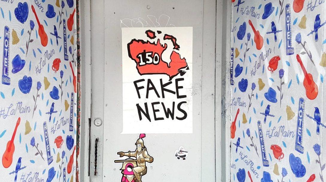falošné správy