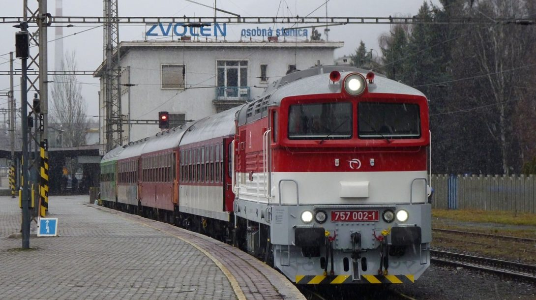 vlak_Zvolen