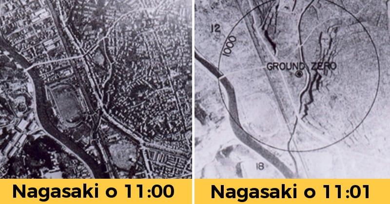 nagasakibombardovanie