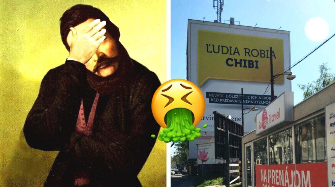 chibi v reklame