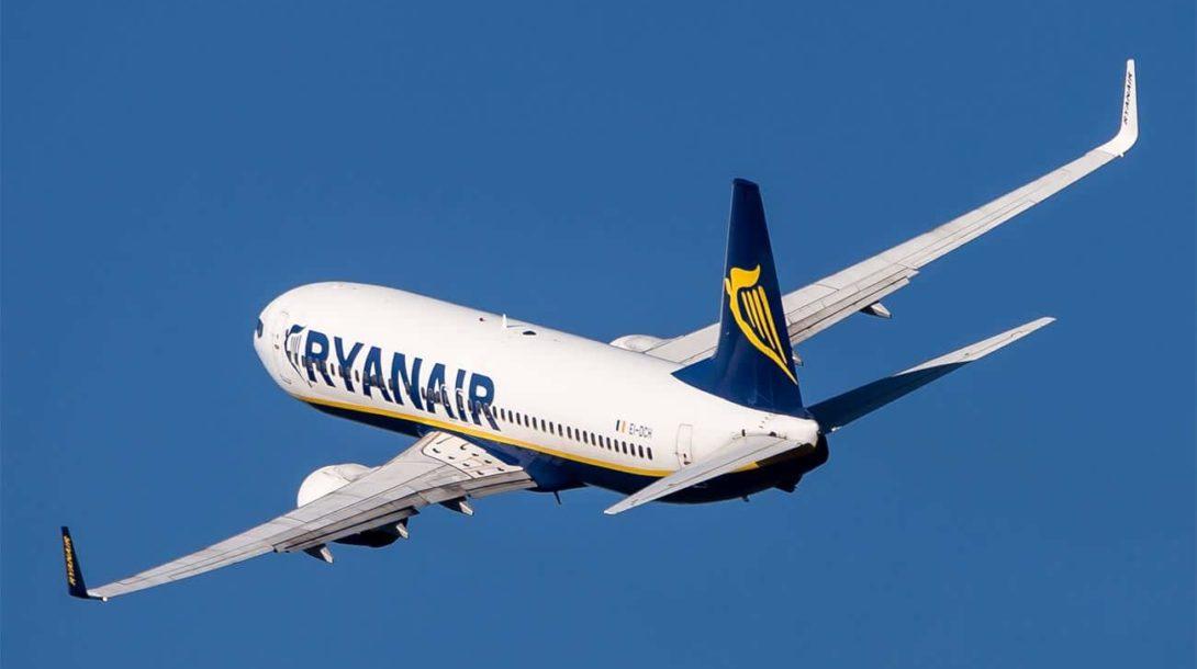 Ryanair-Boeing-737-EI-DCH
