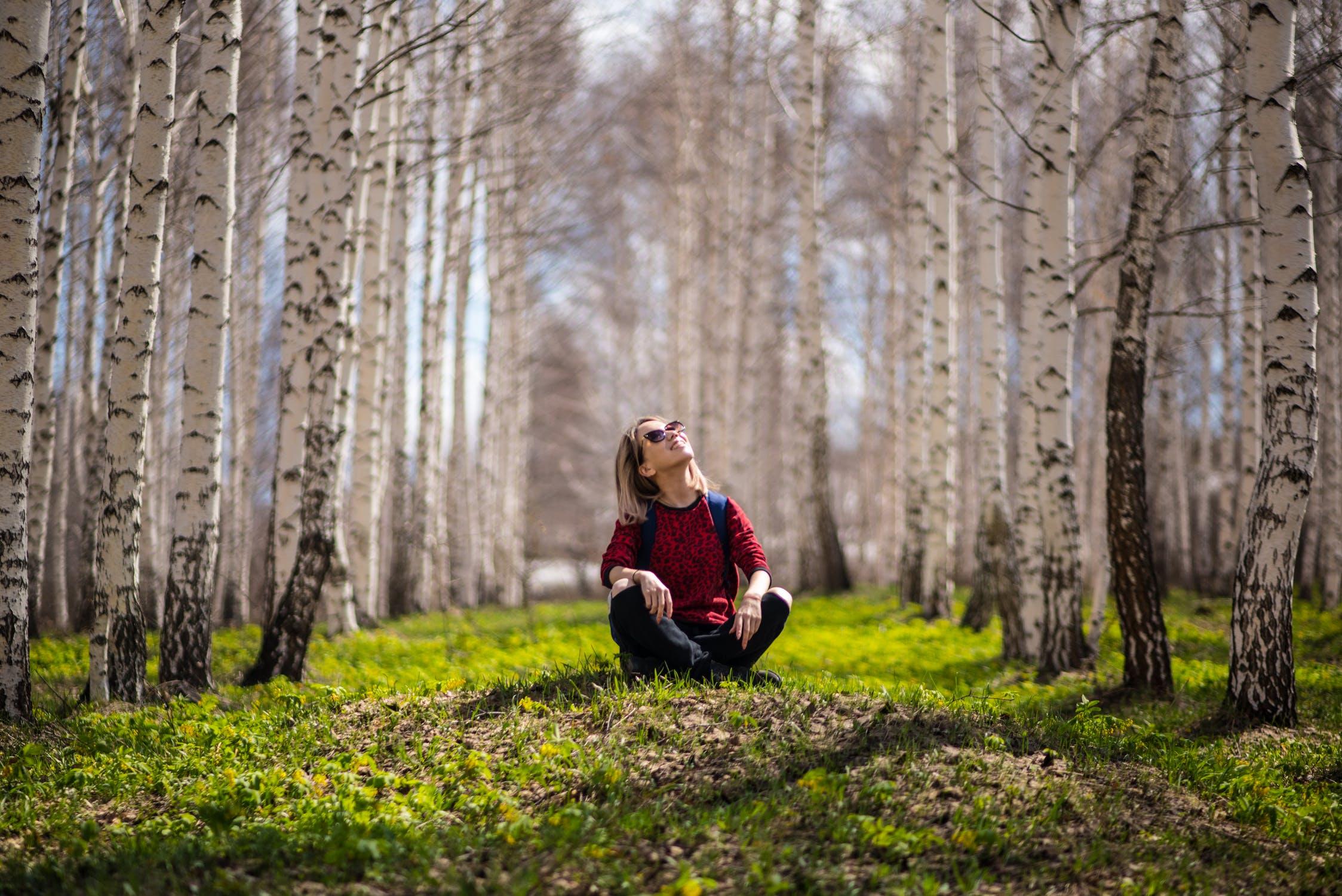 pripojiť v lesoch staromódny datovania pravidlá by ste mali zlomiť