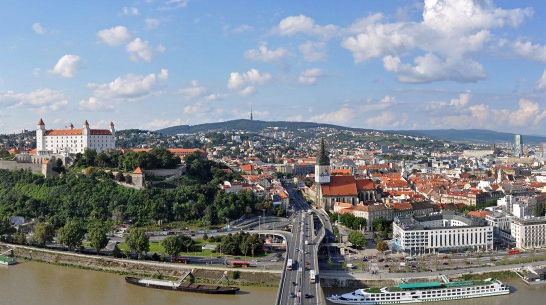 Bratislava Wikimedia
