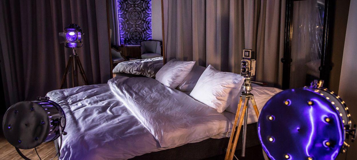 00ff1346a Luxusný hotel, ktorý je niečim iný ako tie, v ktorých si býval doposiaľ