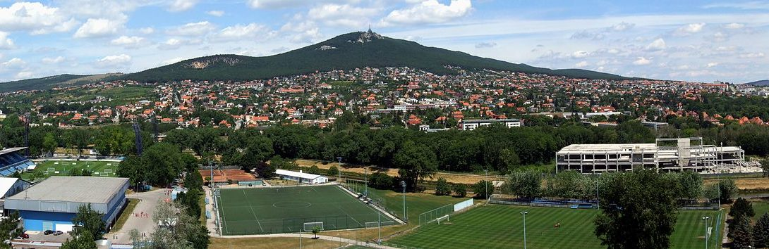 Zobor/Wikimedia