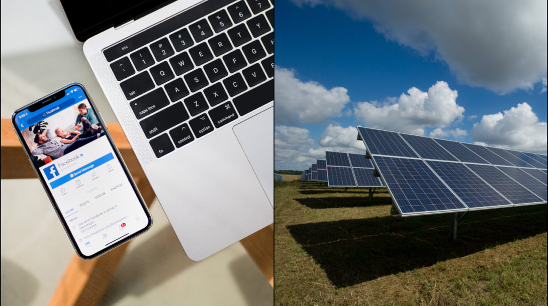 fb solar