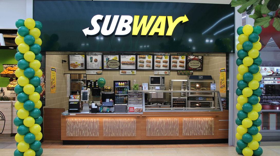 Subway (Wikimedia, Stywiz)