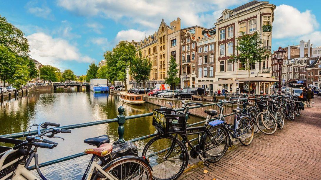 Amsterdam (pixabay.com)