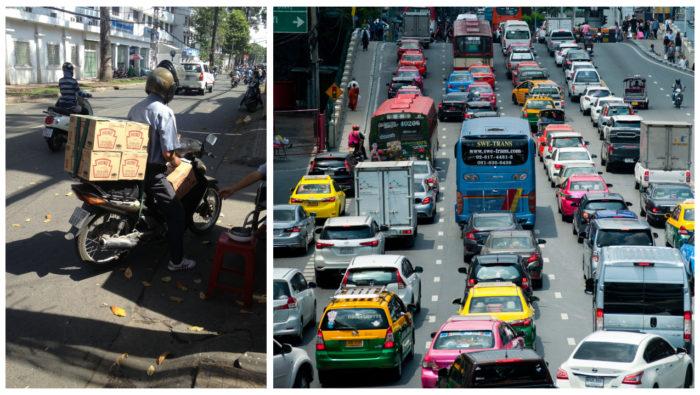 Ázijský Transport porno