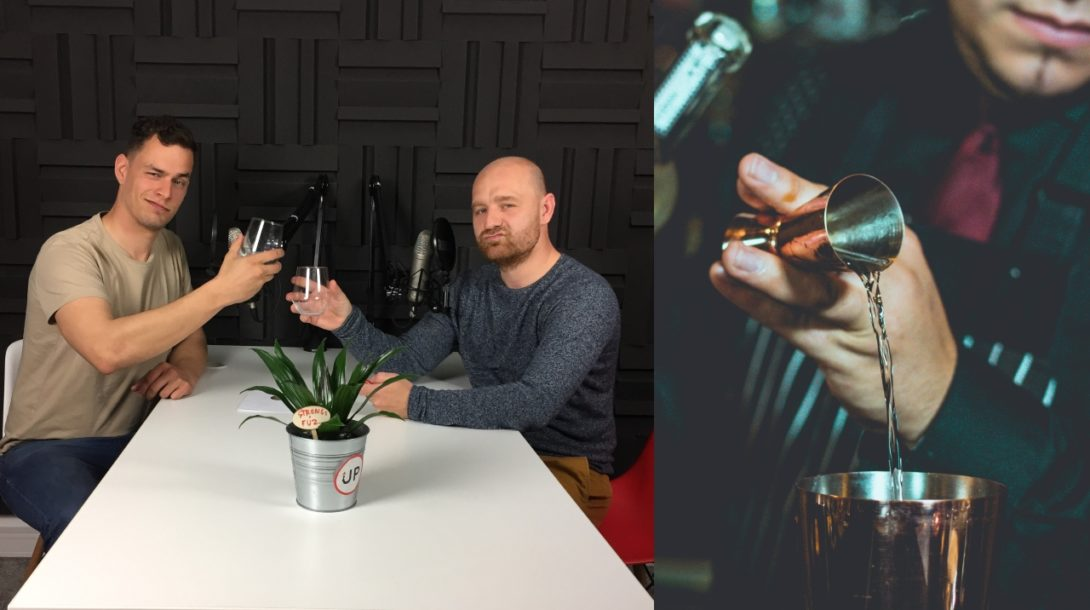 Trizuliak podcast