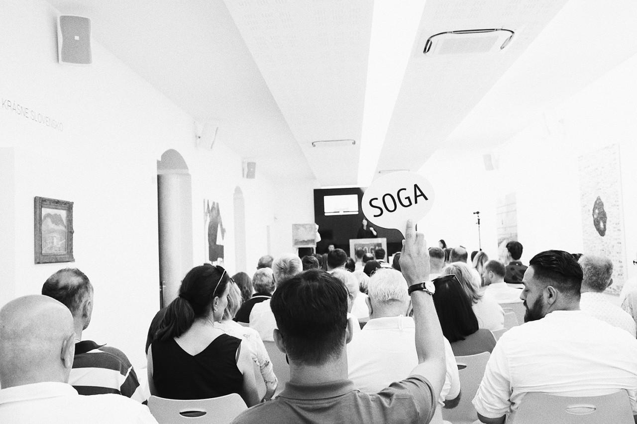 Aukcia/SOGA