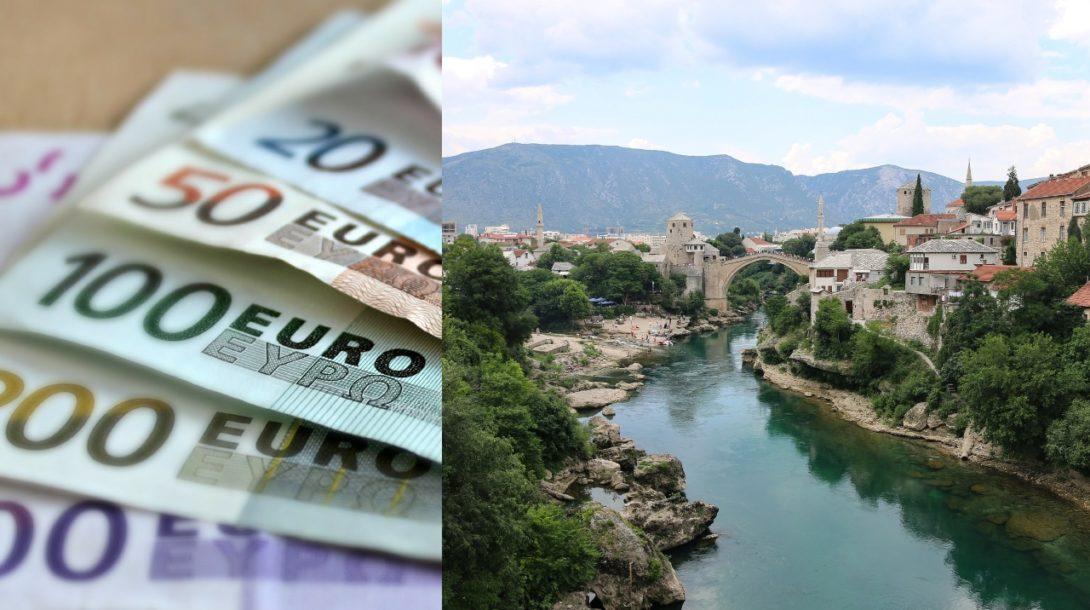 Pre dovolenkárov sú najvýhodnejšie krajiny východnej Európy