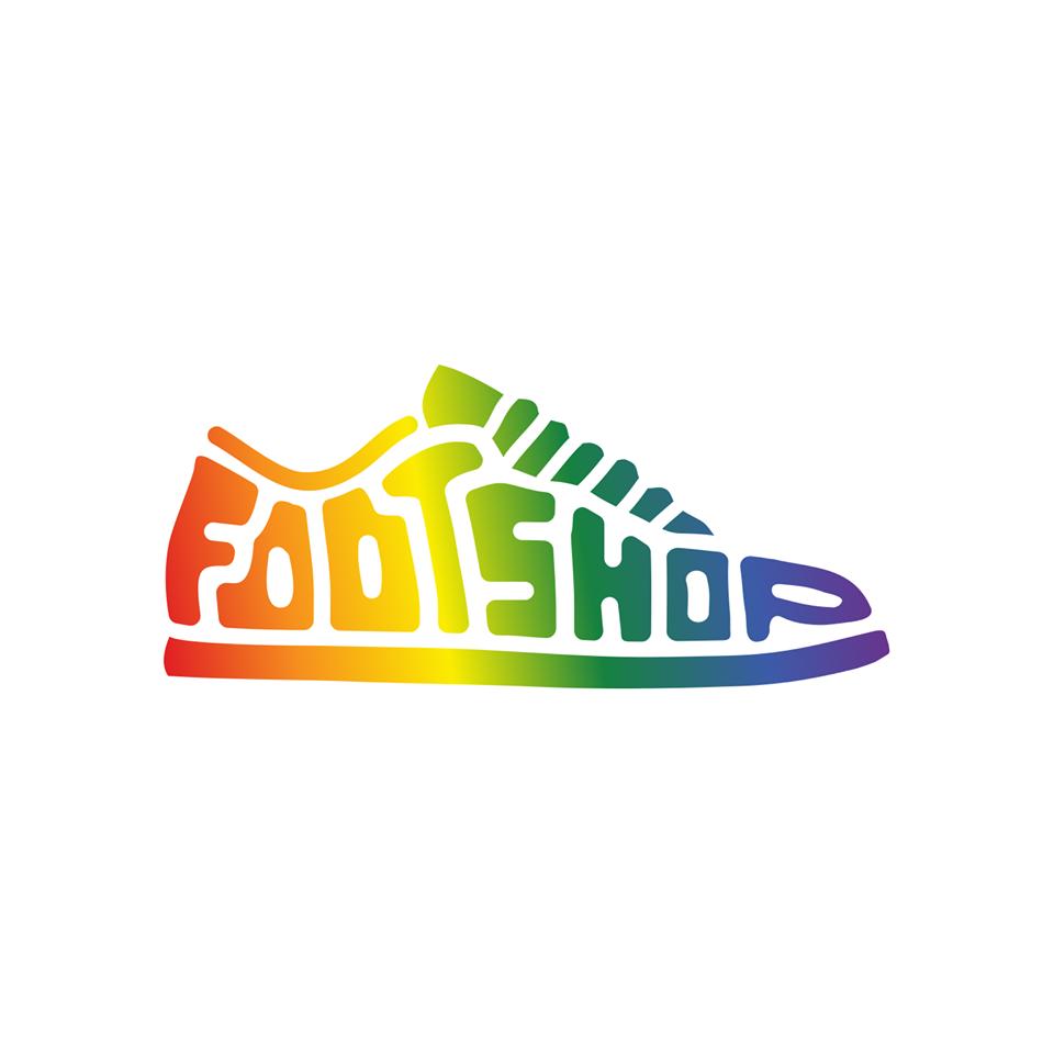 FootShop.sk PrideLogo