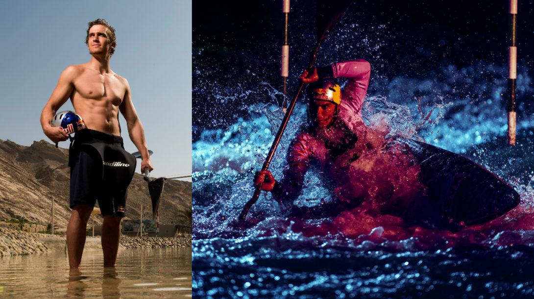 Jakub Grigar/ foto Matúš Rendek - Red Bull Content Pool